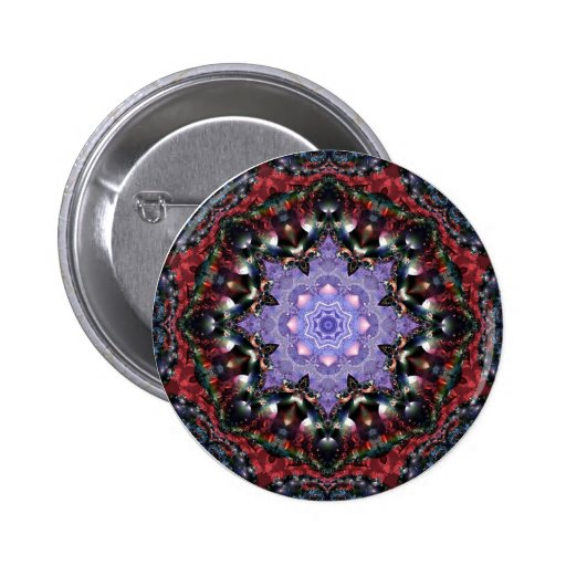 Lilac Jewels 12 Button
