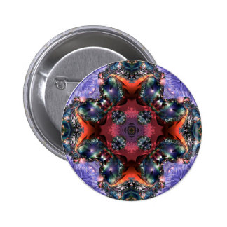 Lilac Jewels 15  Button