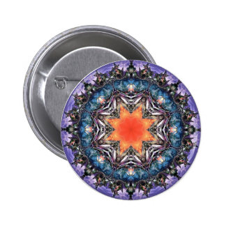 Lilac Jewels 19  Button