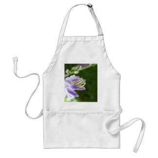 Lilac Lavender Purple Spring Flowers in the Mornin Aprons