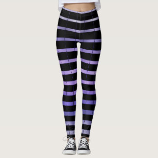 LILAC LIGHTS LEGGINGS