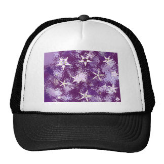 Lilac_Peace resized.PNG Trucker Hat