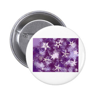 Lilac_Peace resized PNG Pinback Button