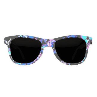 Lilac Psy Glasses
