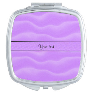 Lilac Sands Vanity Mirrors
