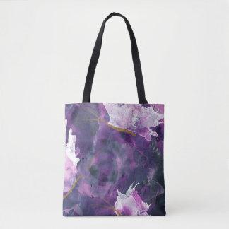 Lilac Tote