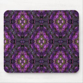 Lilac Treasures... Mouse Pad