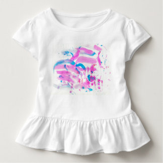 Lilac Wind Toddler T-Shirt