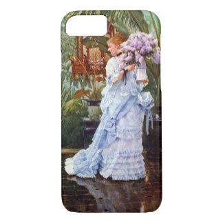 Lilacs 1876 iPhone 7 case