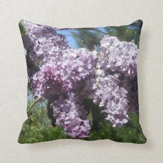 Lilacs American MoJo Pillows
