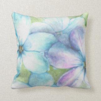 Lilacs Cushion