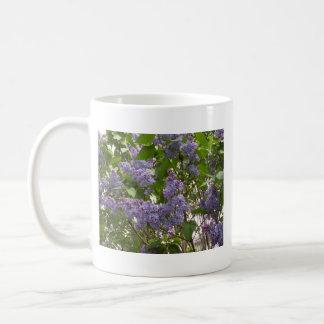 Lilacs Mug