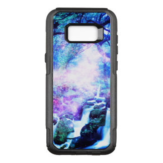 Lilannah-Falls OtterBox Commuter Samsung Galaxy S8+ Case