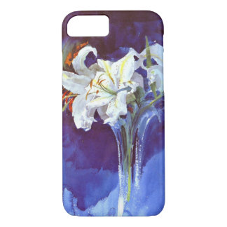 Lilies 1900 iPhone 7 case