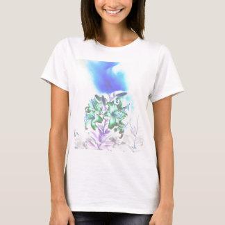 Lilies and Smoke T-Shirt