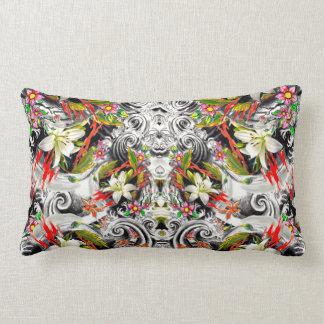 Lilies Lumbar Cushion