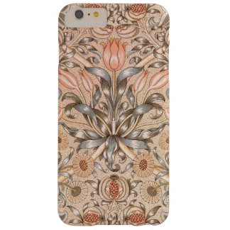 Lilies & Pomegranates iPhone 6/6S Plus Barely Ther Barely There iPhone 6 Plus Case