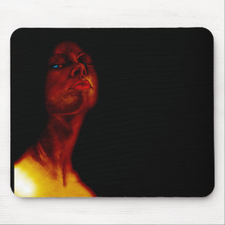 Lilith 2 mouse pad
