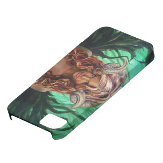 Lilith Reina of the Succubi Barely There iPhone 5 Case