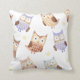 Lilja 631 Art Throw Pillow