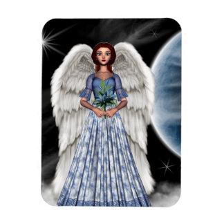 Lillia Magnet
