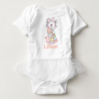 Lillian's Personalized Baby Gifts Baby Bodysuit