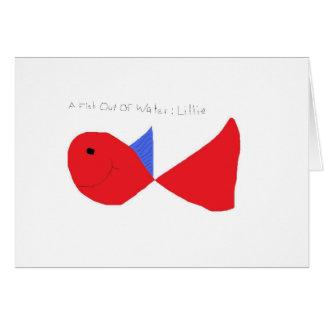 LILLIE CARD