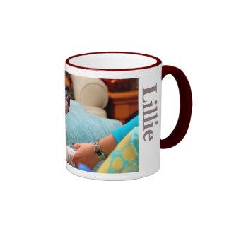LillieHandshake Mugs