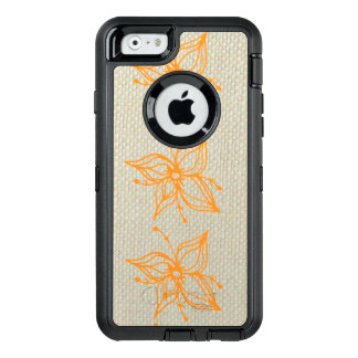 Lillies All Around OtterBox iPhone 6/6s Case