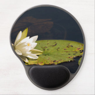 Lilly Pad Gel Mouse Pad