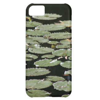 """Lilly Pad"" iPhone 5 Case"