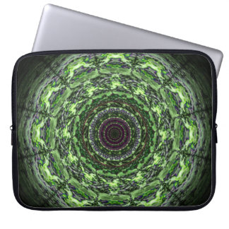 Lilly Pad Laptop Sleeve
