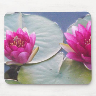 Lilly PAD Mouse Pad