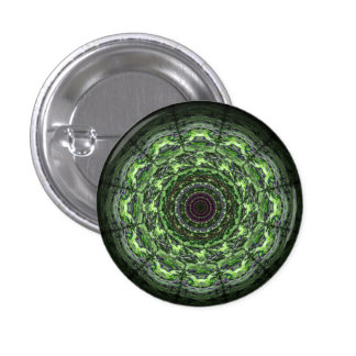 Lilly Pad Pinback Button