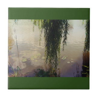 lilly pad tile