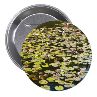 Lilly pads pin