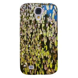 Lilly pads HTC vivid / raider 4G cover