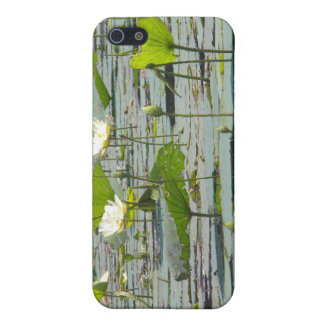 LILLY PADS iPhone 5 COVER