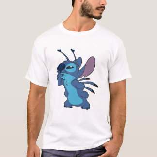 Lilo and Stitch's Stitch T-Shirt