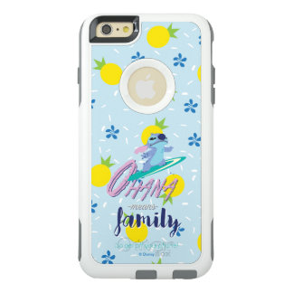 Lilo & Stich | Ohana Means Family OtterBox iPhone 6/6s Plus Case