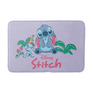 Lilo & Stich | Stitch & Scrump Bath Mat