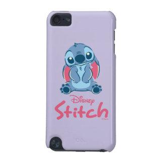 Lilo & Stich   Stitch & Scrump iPod Touch 5G Case