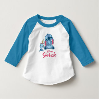 Lilo & Stich | Stitch & Scrump T-Shirt