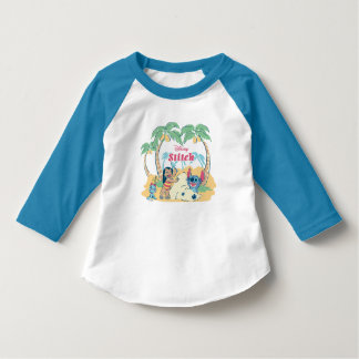 Lilo & Stitch | Come visit the islands! T-Shirt
