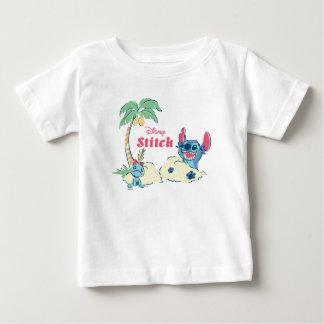 Lilo & Stitch | Ohana Means Family Baby T-Shirt
