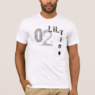 LilTino Faded T-Shirt