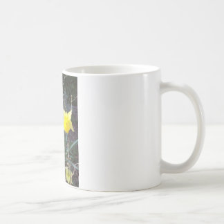 Lily 001 coffee mug