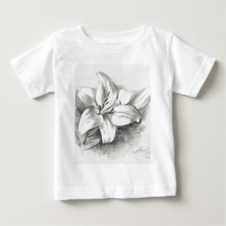 lily-2 baby T-Shirt