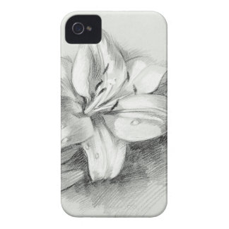 lily-2 iPhone 4 covers
