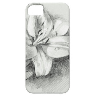lily-2 iPhone 5 cases